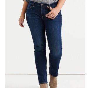 NWT Lucky Brand Lolita Dynamic Stretch Jeans